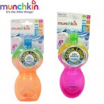 Munchkin click lock sippy cup