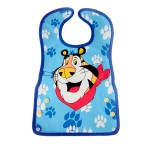 Tiger waterproof bib