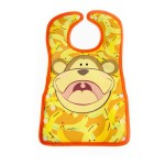 Monkey waterproof bib