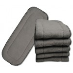 Bamboo charcoal 5 layer MCN insert