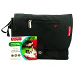 Fisher Price Deluxe Nappy Changing Clutch